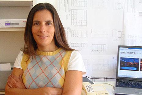 Inês Silva Fernandes